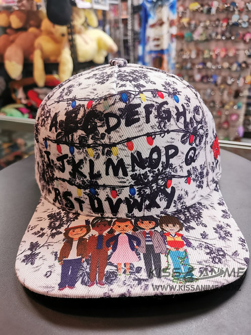 Stranger Things Snapback
