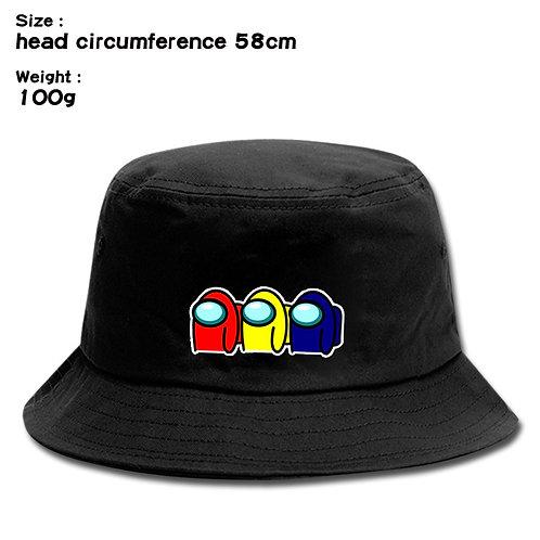 Among Us Bucket Hats