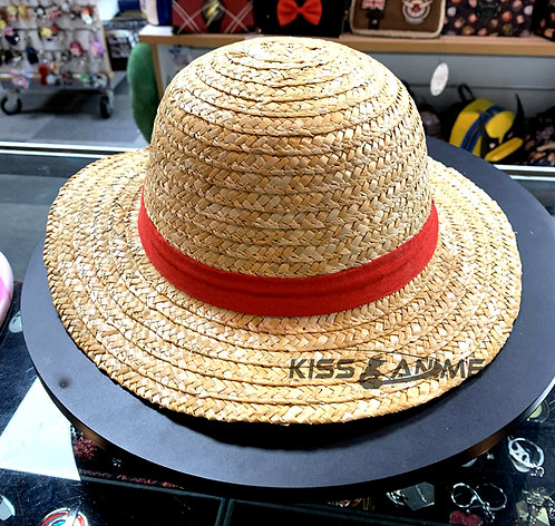 One Piece Luffy Hat Cosplay Costume