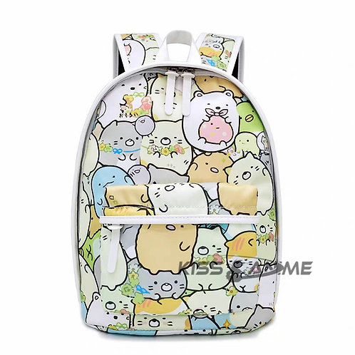 Sumikko Gurashi Backpack School Bag