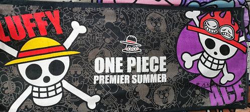 One Piece Premier Summer Towel