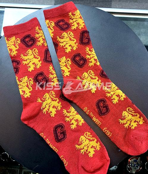 Harry Potter Socks 5 Style