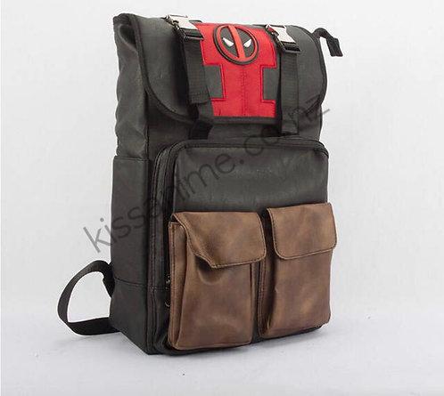 Marvel Deadpool 2 Backpack