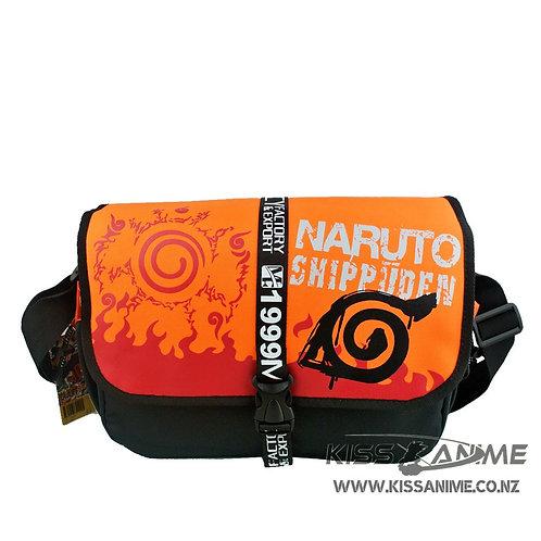 Naruto Shipp��den Messenger Bag Cosplay Shoulder Bag