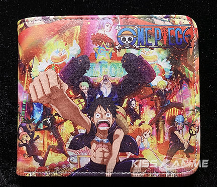 One Piece Wallet