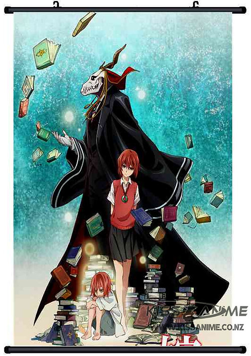 The Ancient Magus Bride Posters