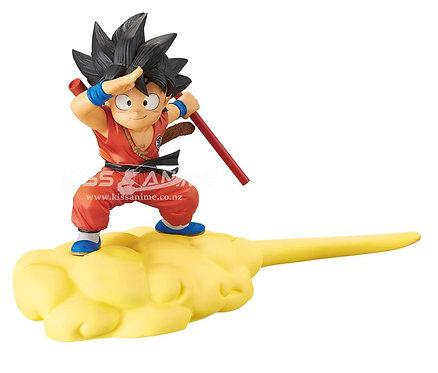 PRE-ORDER Dragon Ball Goku & Flying Nimbus (Ver.A) Figure