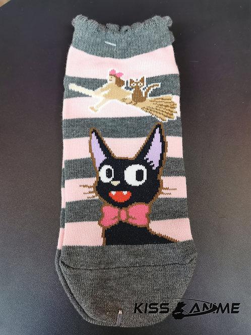 Kiki's Delivery Service Jiji Socks