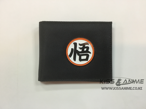 Dragon Ball Super Wallet