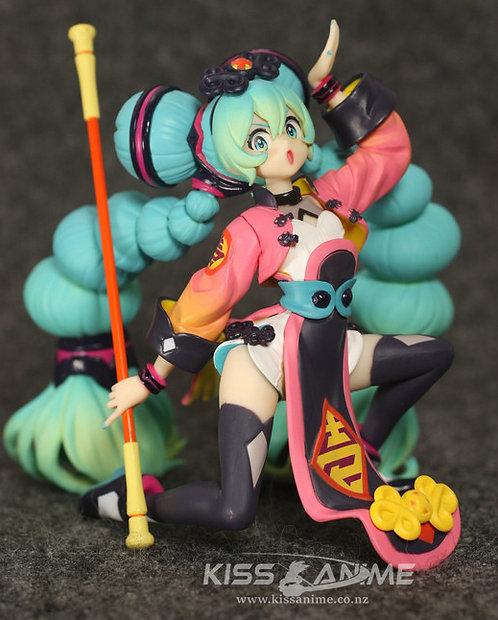 Hatsune Miku Noodle Stopper Figure China dress ver.