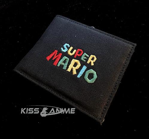 Super Mario Bros Wallet