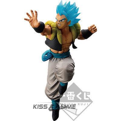 Ichiban Kuji Dragon Ball – Super Saiyan Battle - Gogeta Blue