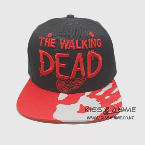 The Walking DEAD Hat Snapback