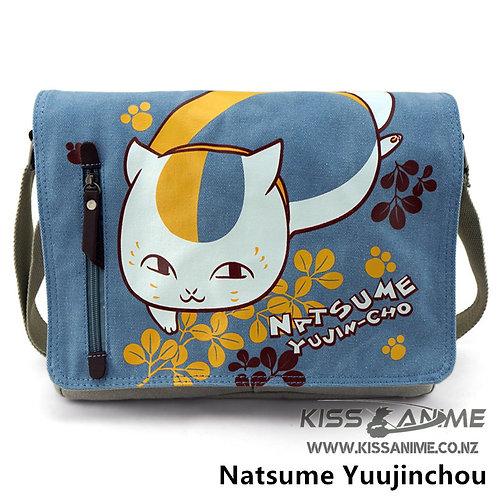 Natsume's Book of Friends Messenger Bag Cosplay Shoulder Bag