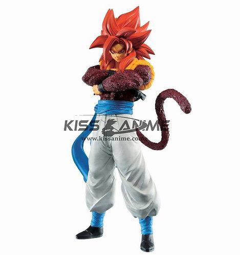Dragon Ball Z Dokkan Battle Ichibansho Super Saiyan 4 Gogeta