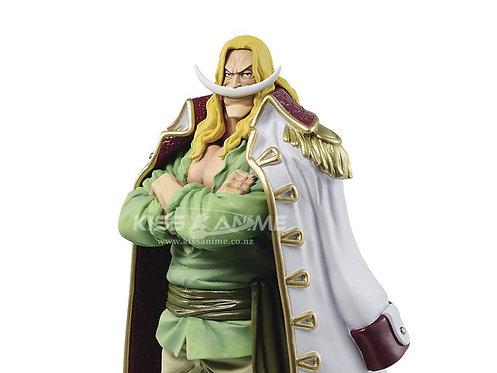 PRE-ORDER One Piece DXF Grandline Men Vol. 9 Edward Newgate