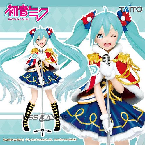 Vocaloid Hatsune Miku (Winter Live Ver.)