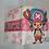 Thumbnail: One Piece Tony Tony Chopper Wallet