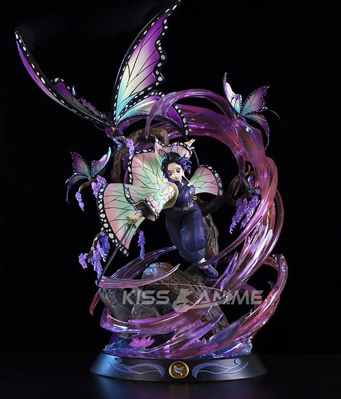 MAGIC CUBE Studio Demon Slayer Kochou Shinobu Resin Figure 1/6 GK