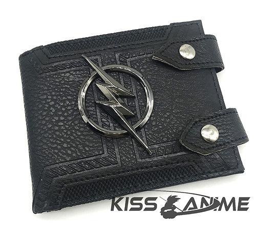 DC Comics Flash Symbol Wallet