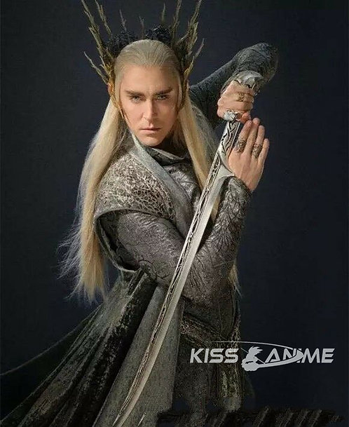 The Lord the Rings Hobbit THRANDUIL Elven King Sword Blade Weapon