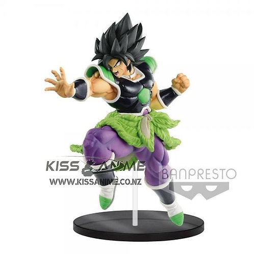 Dragonball Super Movie Figure Ultimate Soldiers Broly