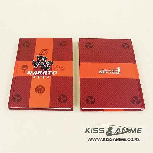 Naruto Notebook