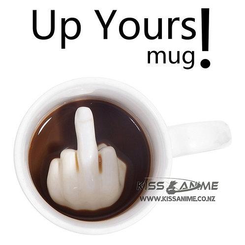 Up Yours Mug!