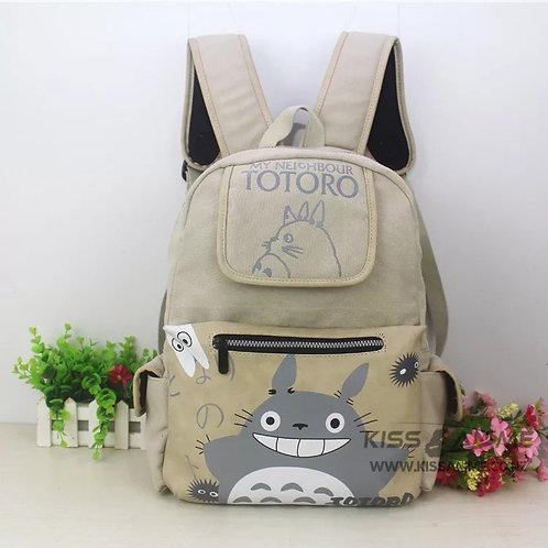 My Neighbor Totoro Backpack School Bag