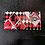 Thumbnail: DC Comics Harley Quinn Long Wallet