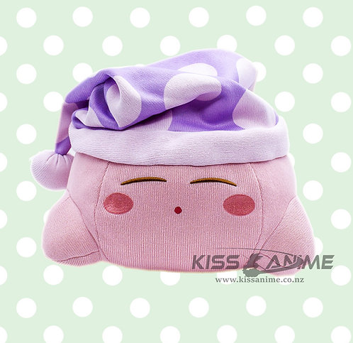 Kirby - Ami Ami Big Plushy