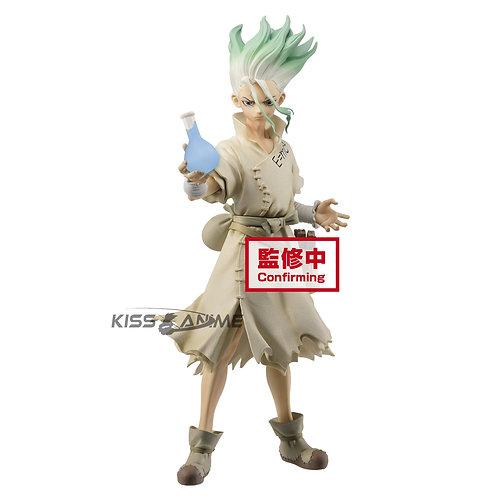 Dr. Stone Figure of Stone World Kingdom of Science Senku Ishigami