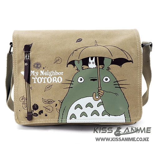 My Neighbor Totoro Messenger Bag Cosplay Shoulder Bag