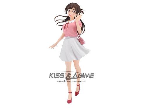 PRE-ORDER Rent-A-Girlfriend Chizuru Mizuhara Figure