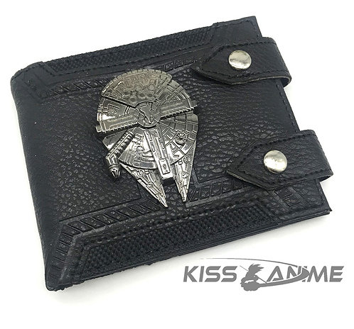 Star Wars Spaceships Symbol Wallet