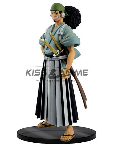 One Piece DXF Grandline Men Wano Country Vol.6 Usopp