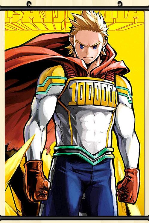 My Hero Academia Posters (C)