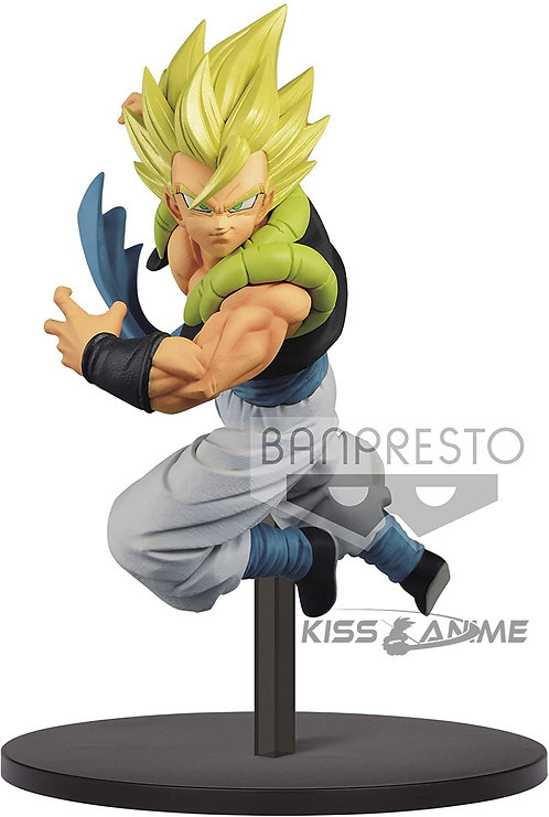 DragonDragon Ball Super Chosenshiretsuden vol.8 Super Saiyan Gogeta