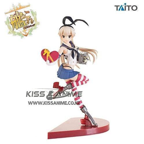 "TAITO Kantai Collection Kancolle Shimakaze ""be in love"""
