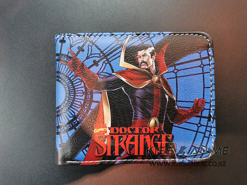 Marvel Doctor Strange Wallet