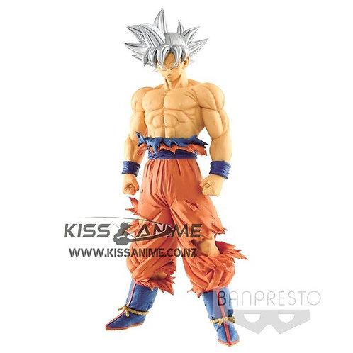 Dragon Ball Super Grandista Resolution of Soldiers-Son Goku #3
