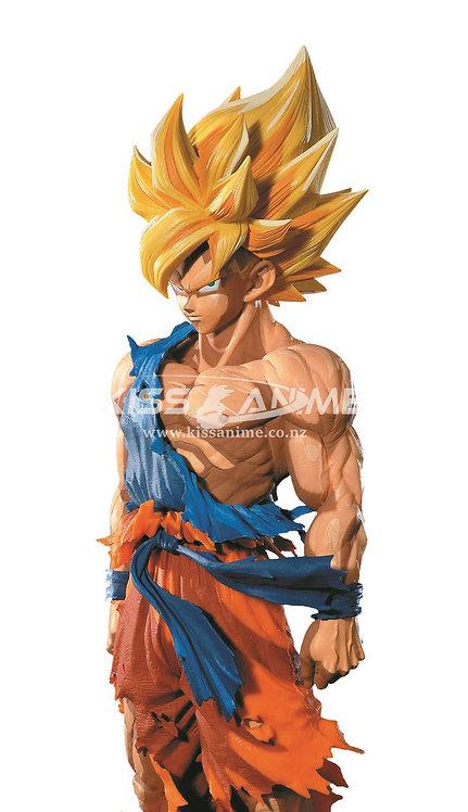 PRE-ORDER Son Goku Manga Dimensions Ver Dragon Ball Z Super Master Stars