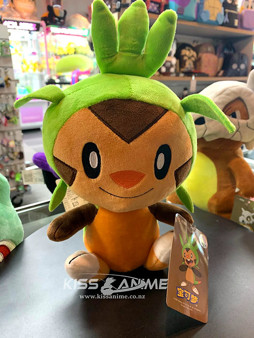 Pokemon Chespin Plush Toy