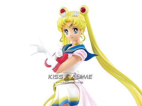 PRE-ORDER Sailor Moon Eternal Glitter & Glamours Super Sailor Moon (Ver.B)