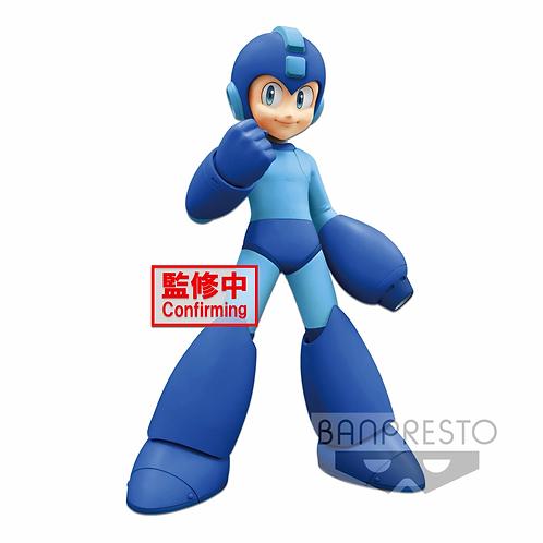 Grandista Mega Man Exclusive Lines Figure: Mega Man