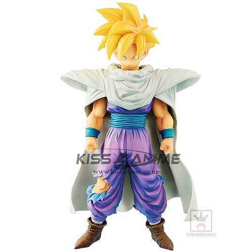PRE-ORDER Dragon Ball Z - Grandista -Rsolution of Soldiers-SON GOHAN