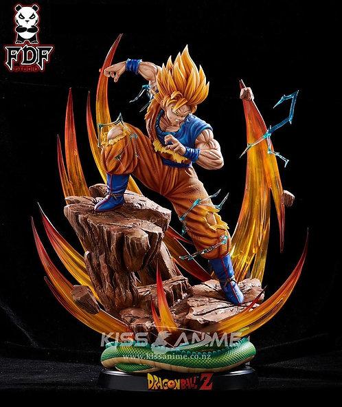 PRE-ORDER FDF-Studio Dragon Ball Z GOKU 1/6 GK