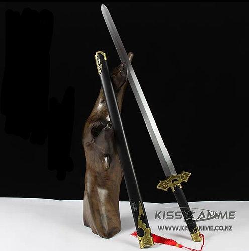 Mo Dao Zu Shi Wei Wuxian's sword - Suibian