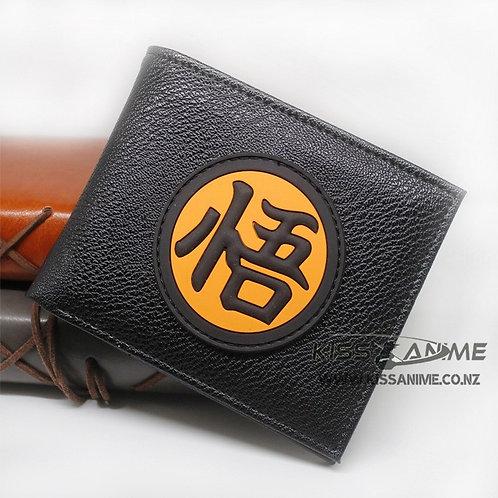 Dragon Ball Z Short Wallet