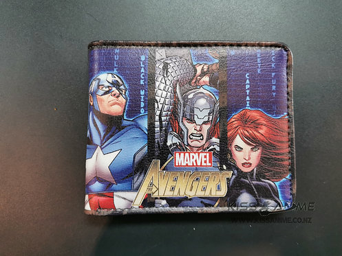 Marvel's The Avengers Wallet